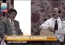3 Hilal - Abdurrahim Karakoç ve Aşık Mahsuni Şerif Facebook