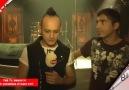 #hintkumaşı Klip Çekimleri  Röportaj (TMB TV)