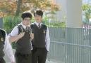 Hi! School: Love On Bölüm 10 Part 2
