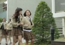 Hi! School: Love On Bölüm 16 Part 2