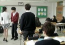Hi! School: Love On Bölüm 9 Part 1