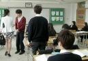 Hi! School: Love On Bölüm 1 Part 1