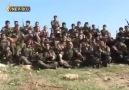 Hisên Xanê - Her bijî YPG-yaw ben bu parçaya bayılıyorum...