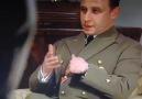 Hitler'in cumhurbaşkanı adayına tepkisi