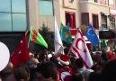 Hocalı Katliamına Taksim'de Dev Protesto -1