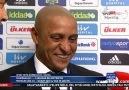 Hocamız Roberto Carlos'un Açıklamaları  Fenerbahçe 1-2 Akhisa...