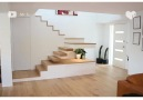 Home Design Lover - How to Build a Modern Floating Staircase Facebook