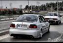 Honda Civic (34 UZ 2536)