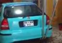 Honda Egzoz Sesi