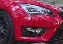 Honda & Leon FR Trailer