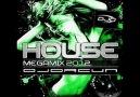 House Mega Mix 2012 ( DJ ORCUN )