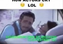 How Actors Cry lol