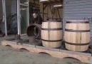 How Barrels Are Made