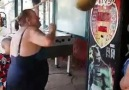 How Not To Punch A Punch Machine