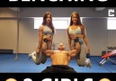 How strong are you Oh yea I can bench two females LOLWith Caters News