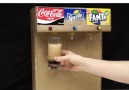 How to make a soda machine at home. Great idea for any party!bit.ly2gdhvh3