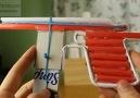 How To Make Mauser Pistol [DIY Paper Gun Shoots 5 Bullets]