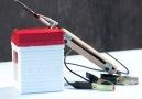 How to Make Soldering Iron Using Glow Plug