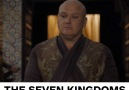 How Varys Travels the Seven Kingdoms