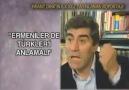 Hrant Dinki böyle olduğu için ortadan kaldırdılar!