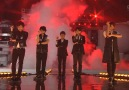 24hr tv-arashi mini perf with students