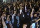 HÜDA PAR'dan Mısır İslami direnişine destek sloganları...