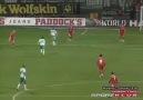 Hugo Almeida.. Super Gol..