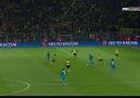 Hulk Amazing Goal vs Dortmund