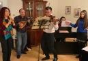 Hüseyin Uysal - Aile Akşam Müziği