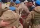 Huzur Sokağı - Askerlermizin VedalaşmasıAllah...