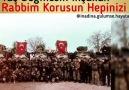 Huzur Sokağı - Son Kale Türk Ordusudur Ya Rabbi Zafer...