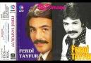 Huzurum Kalmadı - Ferdi Tayfur 1977 (320 Kbps)