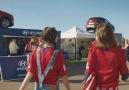 Hyundai sunar Avrupada bir maç günü! Çünkü taraftarın heyecanı
