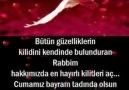 Hz Muhammed Aşkı