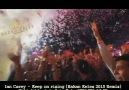 Ian Carey - Keep on rising (Hakan Keles 2015 Remix)