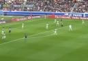 İbrahimoviç'in Dünkü Bastia Maçındaki Fantastik Golü