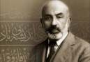 İbrahim Sadri - Mehmet Âkif ERSOY Şiirleri - BÜLBÜL