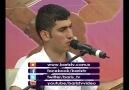 İbrahim Sönmez - Genç Yetenekler 2014