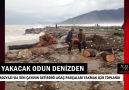 Içeltv Mersin - Deniz&yakacak odun topladılar Facebook