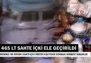 Içeltv Mersin - Erdemli&sahte içki baskını Facebook