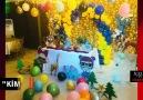 Içeltv Mersin - Kimsesiz çocuklara doğum günü eğlencesi Facebook