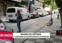 Içeltv Mersin - Manisa&deprem