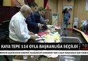 Içeltv Mersin - MGCnin yeni başkanı Kaya Tepe oldu Facebook