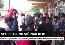 Içeltv Mersin - Tarsus&tarım işçileri spor salonuna yerleştirildi Facebook