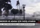Içeltv Mersin - 6 ve 7 Ocak&şiddetli yağmur geliyor Facebook