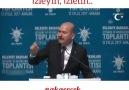 İçişleri Bakanı Süleyman Soylu Sevenleri le Aujourdhui