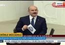 İçişleri Bakanı Süleyman Soylu, TBMM Genel Kurul'u bilgilendir...