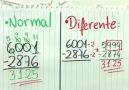 IDEIA para realizar contas de... - Professora Coruja - Recursos Pedaggicos