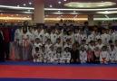 İfa Spor Karate Kuşak Töreni