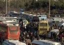 İHH ekibi Halep sınırında